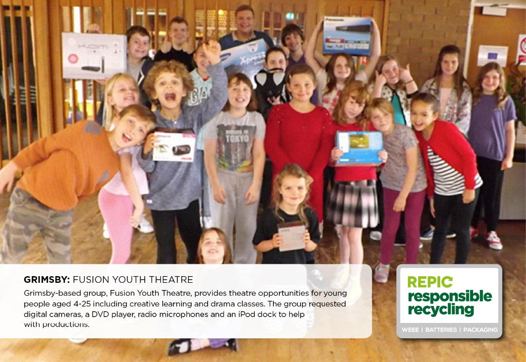 Repic 10k Giveaway - Highlands