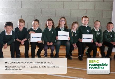 Repic 10k Giveaway - Midlothian