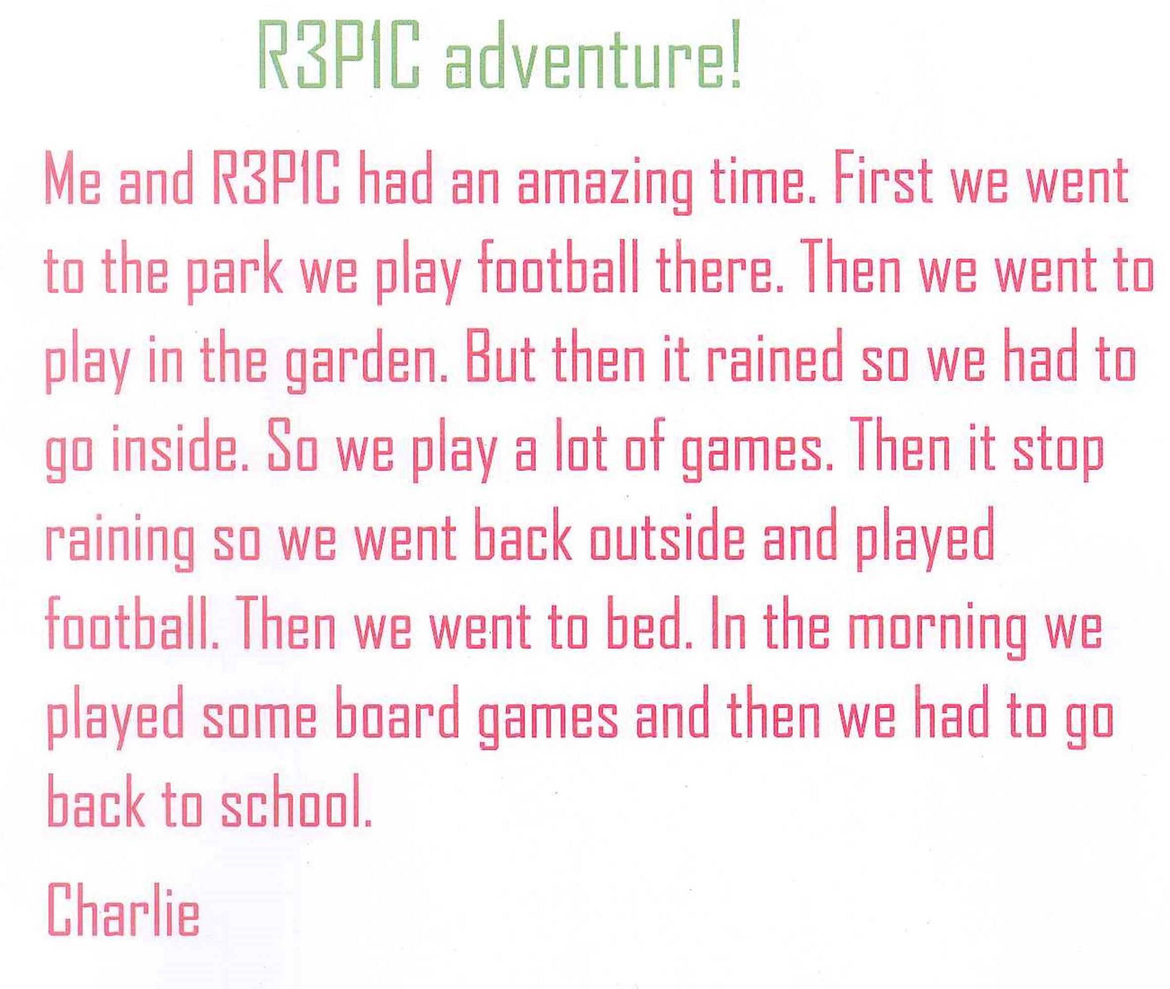 Rhea - R3P1C Page 1